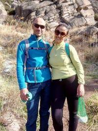 Esther och Alvaro